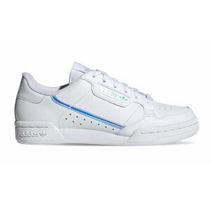 adidas Continental 80 Junior bílé EE6471