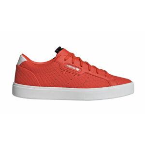 adidas Sleek W červené EE7222