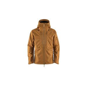 Fjällräven Keb Eco-Shell Jacket M černé F82411-230