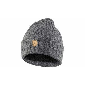 Fjällräven Byron Hat Dark Grey šedé F77388-030-020