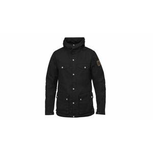Fjällräven Greenland Jacket Black černé F87202-550