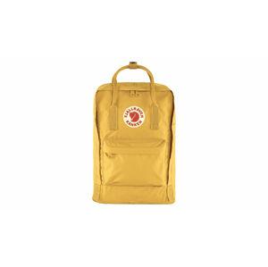 """Fjällräven Kånken Laptop 15"""" Ochre žluté F27172-160"""
