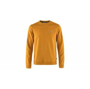 Fjällräven Verdag Sweater M Acorn žluté F87316-166