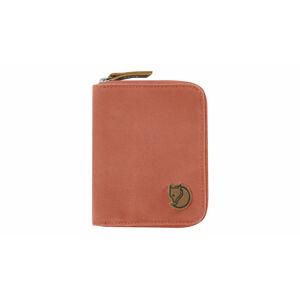 Fjällräven Zip Wallet Dahlia růžové F24216-307