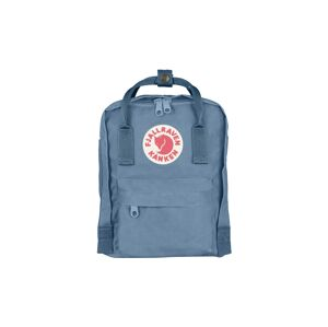 Fjällräven Kånken Mini Kids Blue Ridge modré F23561-519