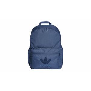 adidas CL Backpack Prem Logo modré FQ5424