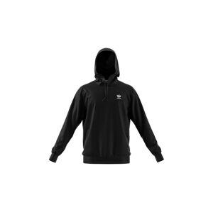 adidas Essential Hoodie černé FR7979