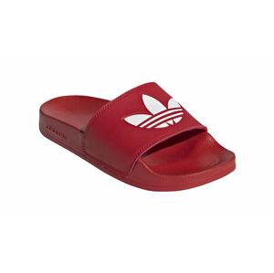 adidas Adilette Lite Junior červené FU9179