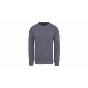 The North Face M Fine 2 Crew Sweat Grisaille  šedé NF0A3XXZ3YH