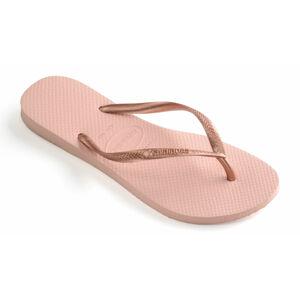 Havaianas Slim růžové H4000030-0076P