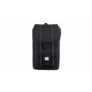 Herschel Supply Little America Black černé 10014-00535-OS