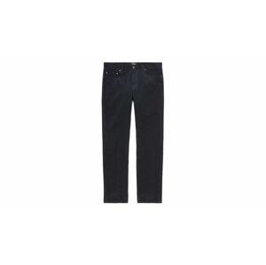 Carhartt WIP Klondike Pant Blacksmith modré I017779_E102
