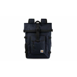 Carhartt WIP Philis Backpack Dark Navy modré I026177_1C_00