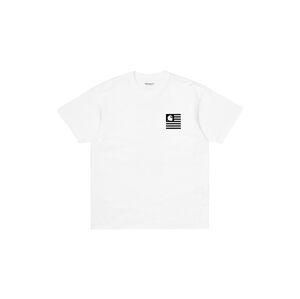 Carhartt WIP S/S Wavy State T-Shirt černé I029011_02_90