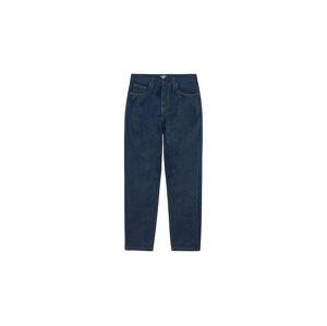 Carhartt WIP Newel Pant Blue modré I029208_01_2Y
