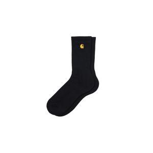 Carhartt WIP Chase Socks Black černé I029421_00F_XX