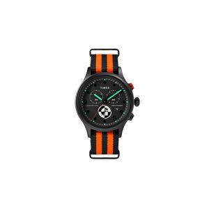 Carhartt WIP x Timex Range C Allied Chronograph - Black/Orange černé I029862_08_00