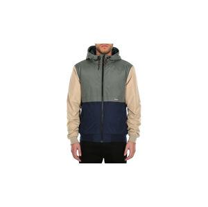 IrieDaily Rewind Jacket Colored šedé 910D114-990