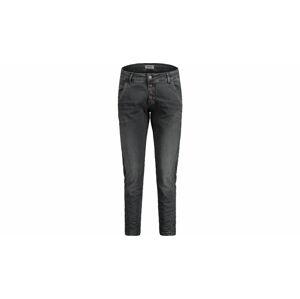 Maloja Beppina Moonless Pants modré 30437-1-0817