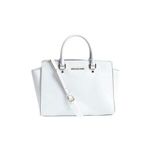 Michael Kors Selma Optic White bílé 30S3GLMS7L-OpticWhite