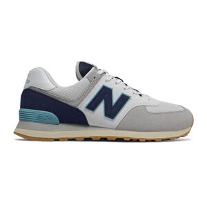New Balance ML574SOU šedé ML574SOU