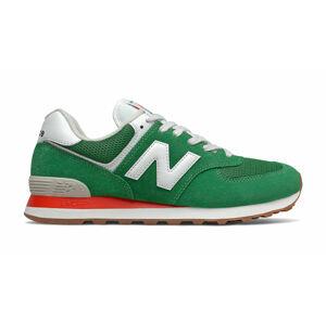 New Balance ML574HE2 zelené ML574HE2