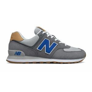 New Balance ML574NE2 šedé ML574NE2