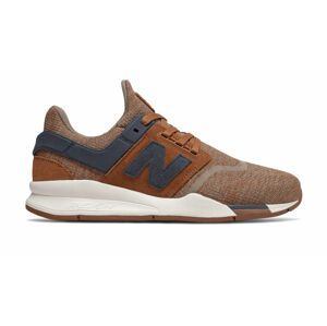 New Balance MS247KH hnědé MS247KH