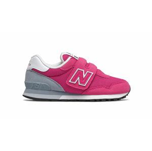 New Balance YV515RP3 Junior růžové YV515RP3