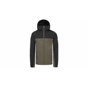 The North Face M Mountain Q Jacket zelené NF00CR3QBQW