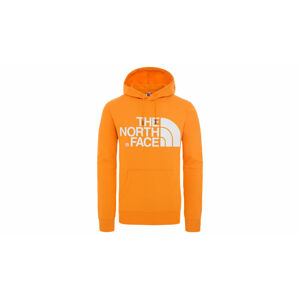 The North Face M Standard Hoodie - Eu Flame Orange oranžové NF0A3XYDECL
