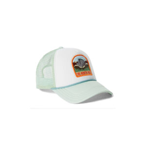 The North Face Valley Trucker zelené NF0A55ITY4U