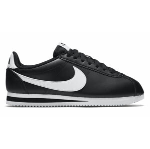 Nike Cortez Classic Leather šedé 807471-010