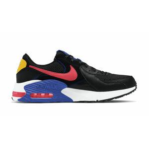 Nike Excee černé CD4165-008