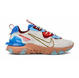 Nike React Vision světlehnědé CD4373-001