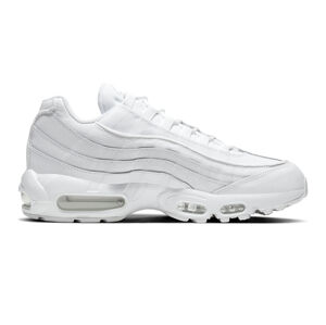 Nike Air Max 95 Essential bílé CT1268-100