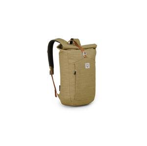 Osprey Arcane Roll Top Milky Tea Tan hnědé 10016633OSP