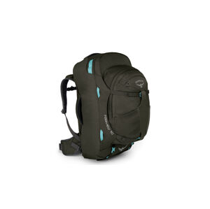 Osprey Fairview 70 Misty Grey Wsm šedé OSP21060446.01.WSM