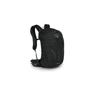 Osprey Syncro 20 II Black černé 10006283OSP