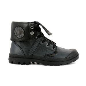 Palladium Boots Pallabrouse Baggy L2 Leather černé 73080-008-M