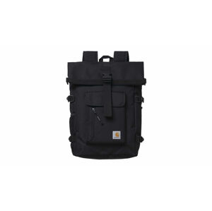 Carhartt WIP Philis Backpack Black černé I026177_89_00