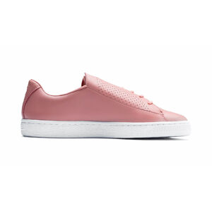 Puma Basket Crush Perf Trainers růžové 369689_03