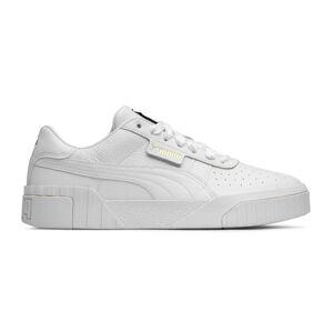 Puma Cali Sneakers bílé 369155_01