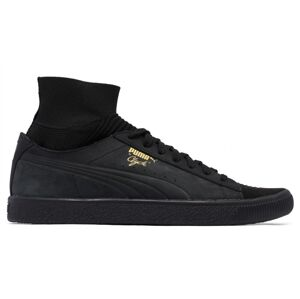 Puma Clyde Sock SELECT Puma Black-P černé 36457302