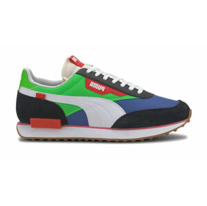 Puma Future Rider Play On zelené 371149_01