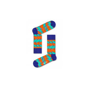 Happy Socks Rock'n Roll Stripe Sock Multicolor RRS01-2700
