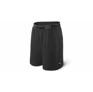 Saxx Legend 2N1 Shorts Black černé SXEL30BLC