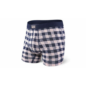 Saxx Undercover Boxer Brief Pink Gingham Multicolor SXBB19PGS