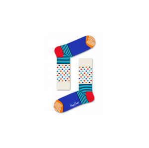 Happy Socks Stripes & Dots Sock Multicolor SDO01-6300