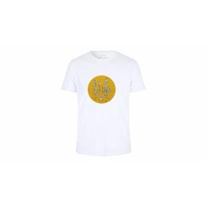 Silvia Matis Rabbit T-Shirt bílé SM-rabbit